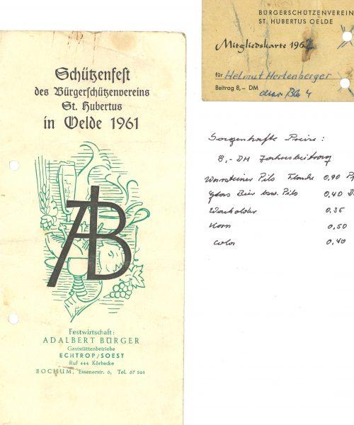 1961_Schuetzenheft